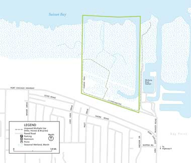 Bay Point Restoration and Public Access Project